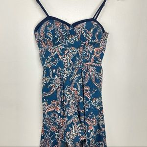 Band of Gypsies   Romper Duster XS